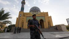 Deadly bomb blast targets worshipers in northern Iraq