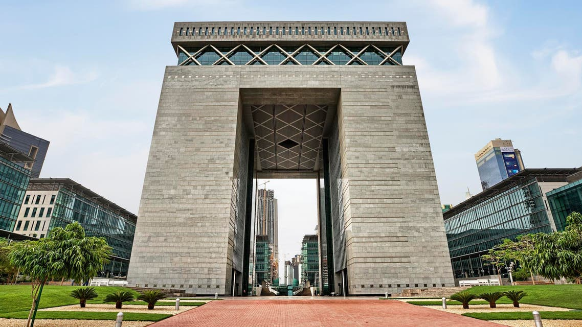 DIFC Properties plans to spend $4bn on expansion over the next 10 years. (Photo courtesy: DIFC)