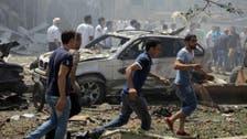 Lebanon charges seven more over Tripoli bombings