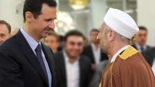 Assad prays at Damascus mosque for Eid al-Adha