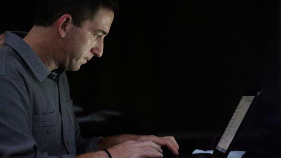 Glenn Greenwald reuters