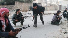 NGO: Six dead in Syria raids on Yabrud