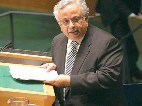 السعودية: إيران لا يمكن أن تلعب دوراً في حل أزمة سوريا