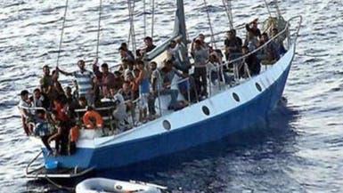 داعش ليبيا تهرب عناصر عبر قوارب إلى أوروبا