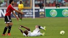 Egypt tells Ghana bilateral ties run 'deeper than football'