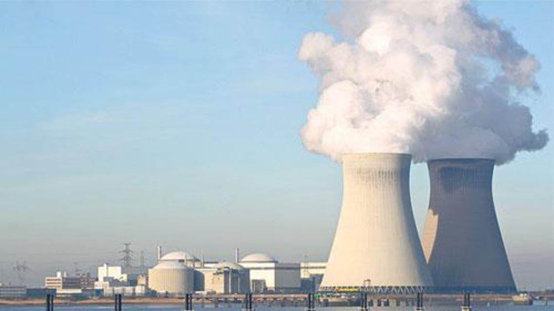 محطة نووية