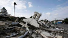 Death toll in Philippines quake reaches 144