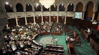 Tunisia's road map towards change, a political minefield