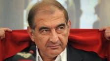 Syrian deputy PM says Geneva peace talks planned for late November