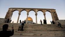 Army escort helps Palestinian pupils run settler gauntlet