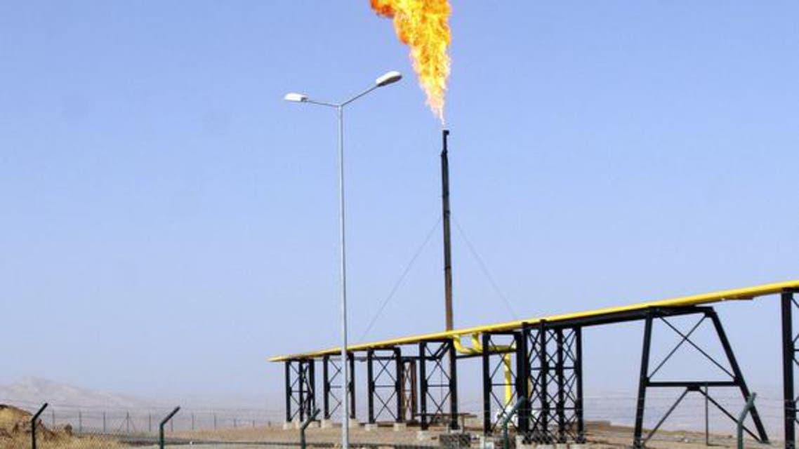 erbil oil reuters