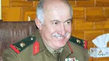 Top Syrian intelligence officer killed by rebels