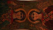 Amid new attacks, Egypt's Copts preserve heritage