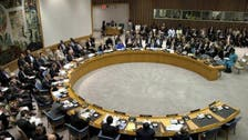 Saudi Arabia wins Security Council seat for the first time