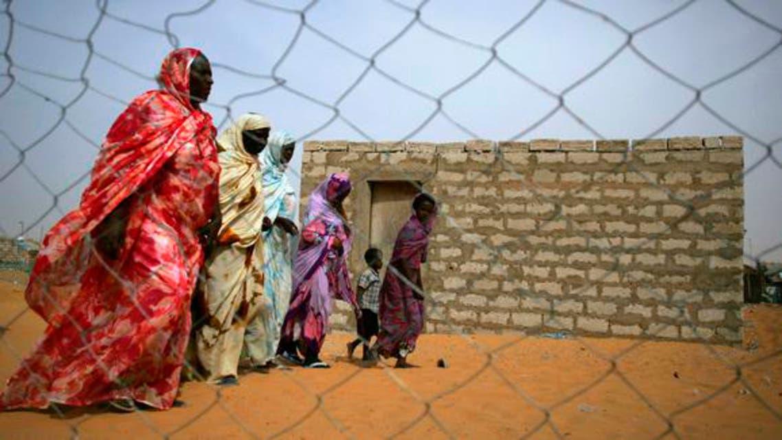 mauritaniaslaves file photo reutesr