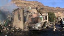 Suicide bomber kills 12 soldiers in south Yemen
