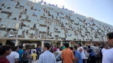 Libya's military police chief killed in Benghazi