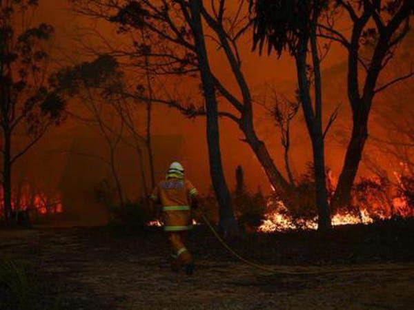 السفير السعودي في أستراليا: حرائق الغابات لم تضر طلابنا