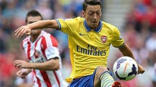 Footballer Mesut Ozil fit to play next Premier League match after injury