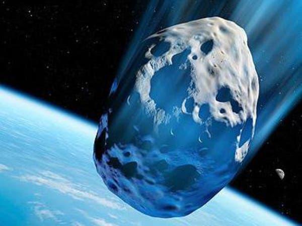 ناسا: خطر اصطدام كويكب بالأرض احتمال ضئيل جداً