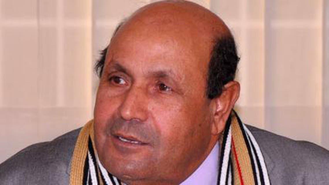 سعد بوعقبة