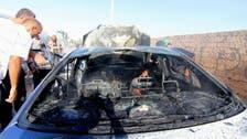 Militia rivalries threaten new war in post-revolt Libya