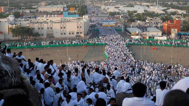 Pilgrims inject 1bn Saudi riyals into textiles market during hajj