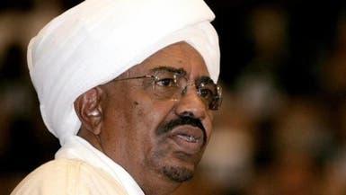 بأول زيارة خارجية منذ اندلاع الاحتجاجات.. البشير في قطر