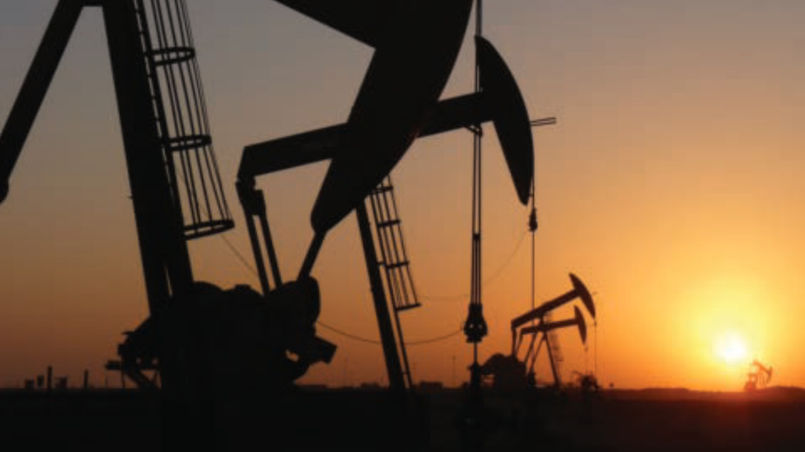Occidental Petroleum's operations in the Middle East include an interest in the Mukhaizna Field in south-central Oman. (Image courtesy: Occidental Petroleum)