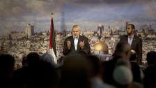 Hamas denies taking part in Egypt, Syria fighting
