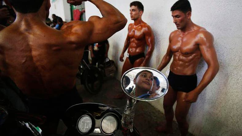 Synthol Injections Youtube