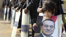 Mubarak-era networks return for new military man in Egypt