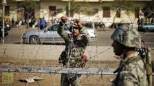 مسلحون يقتلون جنديين مصريين قرب الإسماعيلية