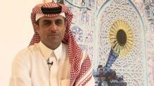 سعودي يستعرض الأوضاع السياسية عبر لوحات فنية في لندن