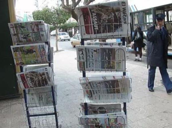 الجزائر تدعو نشطاء لزيارتها والتأكد من حرية الصحافة