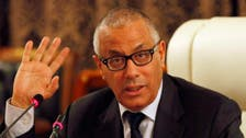 Libya security chief boasts he 'arrested' PM