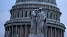 World worries despite temporary truce in  polarized U.S.