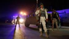 #حركة_طالبان تقتل 18 جنديا أفغانيا بعضهم بقطع الرأس