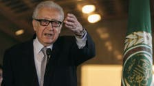 U.N. Envoy on Syria to visit Iran next week