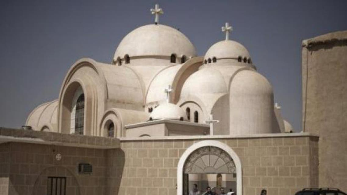 The Copts or Egyptian Christians make up six to 10 percent of the country's population