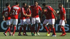 Ahly win shootout to reach African Champions League final