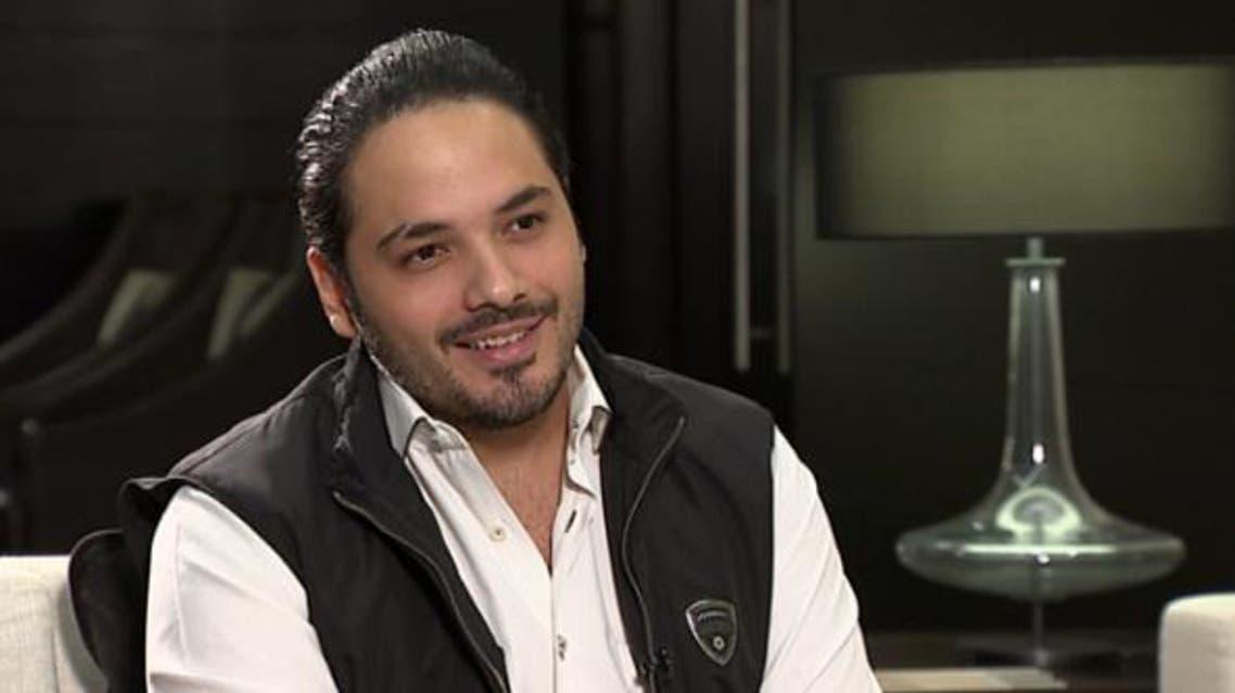 رامي عياش في صباح العربية