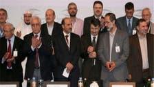 تأجيل اجتماع الائتلاف السوري المعارض المقرر الثلاثاء