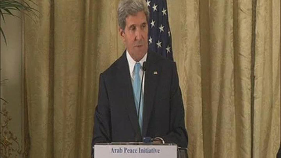 THUMBNAIL_ كيري يؤكد عدم تغير سياسة اميركا نحو سوريا