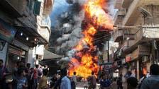 Flesh-eating parasites, polio outbreak emerging across Syria