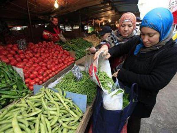 اقتصاد تونس يسجل نمواً بـ1.9% في 2017