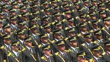 Turkey cuts compulsory military service