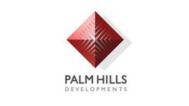 """""""بالم هيلز"""" المصرية تدرس استثمار 200 فدان بالمنصورة"""