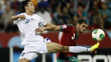 Morocco and Uzbekistan draw in Group C