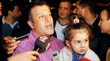 Report: Turkish agents rescued Lebanese hostages in Syria